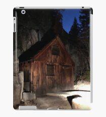 Shack  iPad Case/Skin
