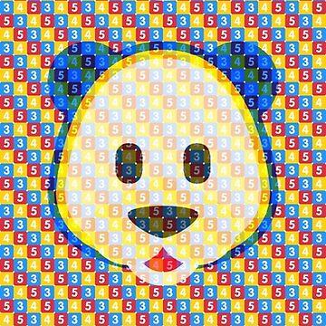 P-Moji: Mascots #2 by idiotzone