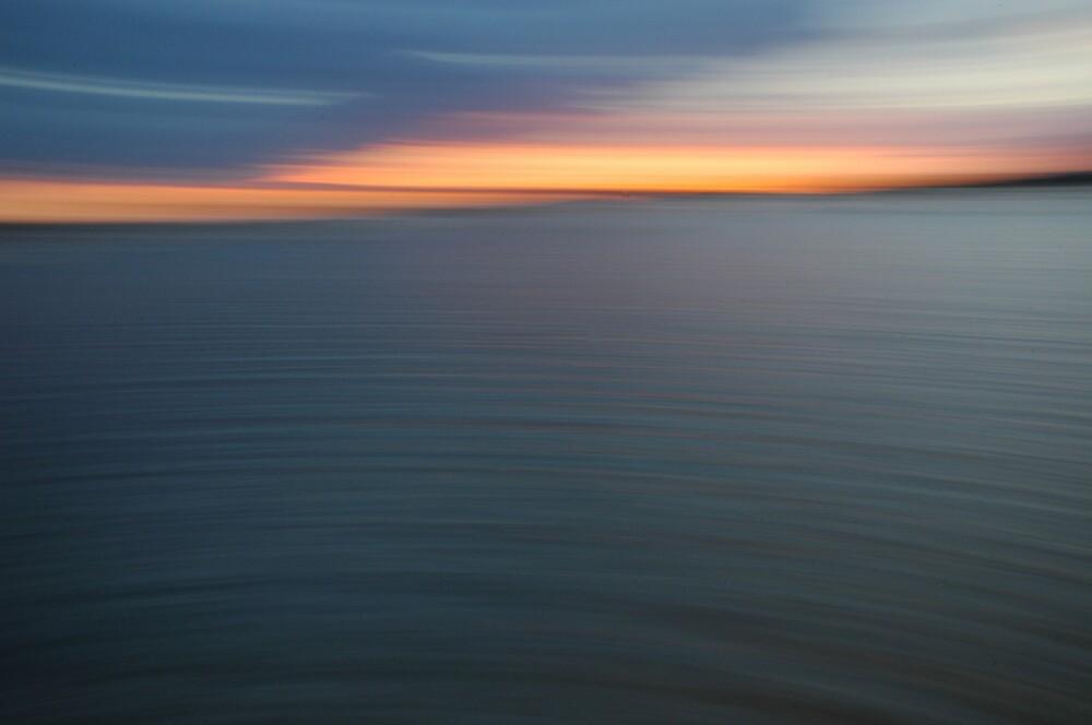 horizon 3 by Stephen Elias