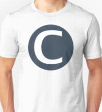 Creditbit - Crypto Art - New Generation Fashion (Large) Unisex T-Shirt