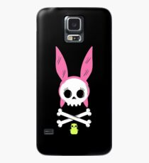 Skull Louise Case/Skin for Samsung Galaxy