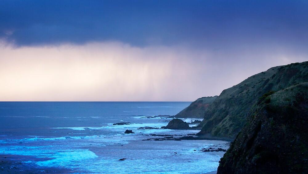 Flinders Rain #1 by Amber Parsons