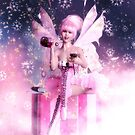 Sugar Plum Fairy by Shanina Conway