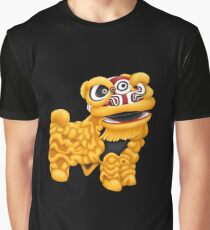 Chinese Year of the Dog Graphic T-Shirt
