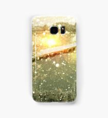 Ice Water Samsung Galaxy Case/Skin