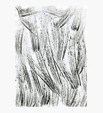 Ink Photographic Print