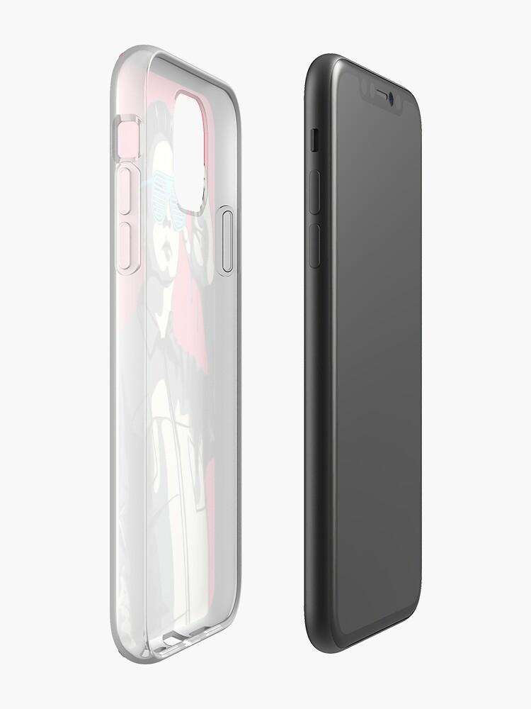 coque iphone maison du monde - Coque iPhone «Suprême leader», par DesignMaking