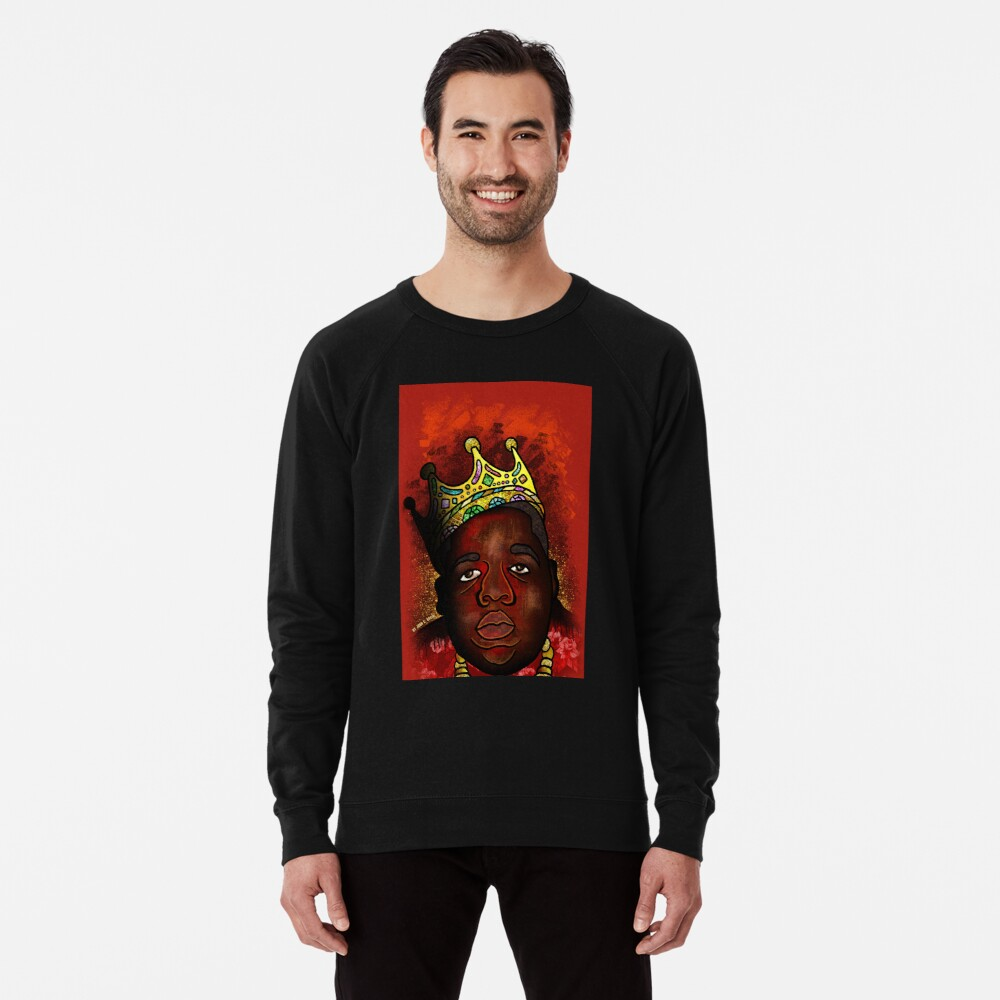 BIG Lightweight Sweatshirt