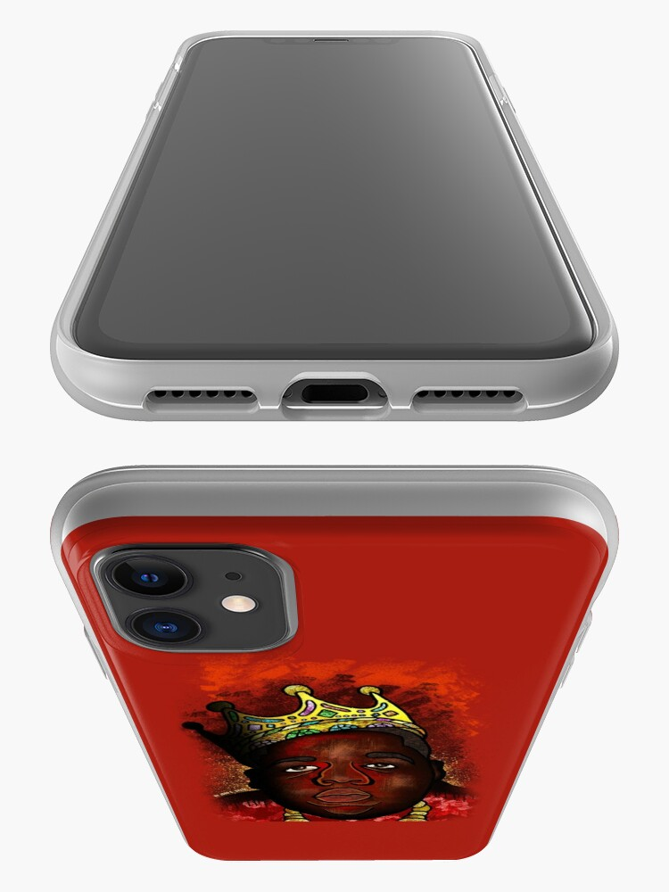 Alternate view of BIG iPhone Case & Cover