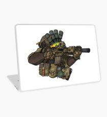 Navy Seal SOF Operator - Torso Laptop Skin
