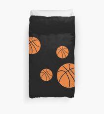Basketball   Duvet Cover