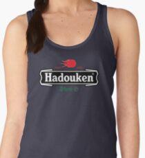 Brewhouse: Hadouken Women's Tank Top
