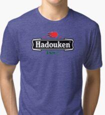 Brewhouse: Hadouken Tri-blend T-Shirt