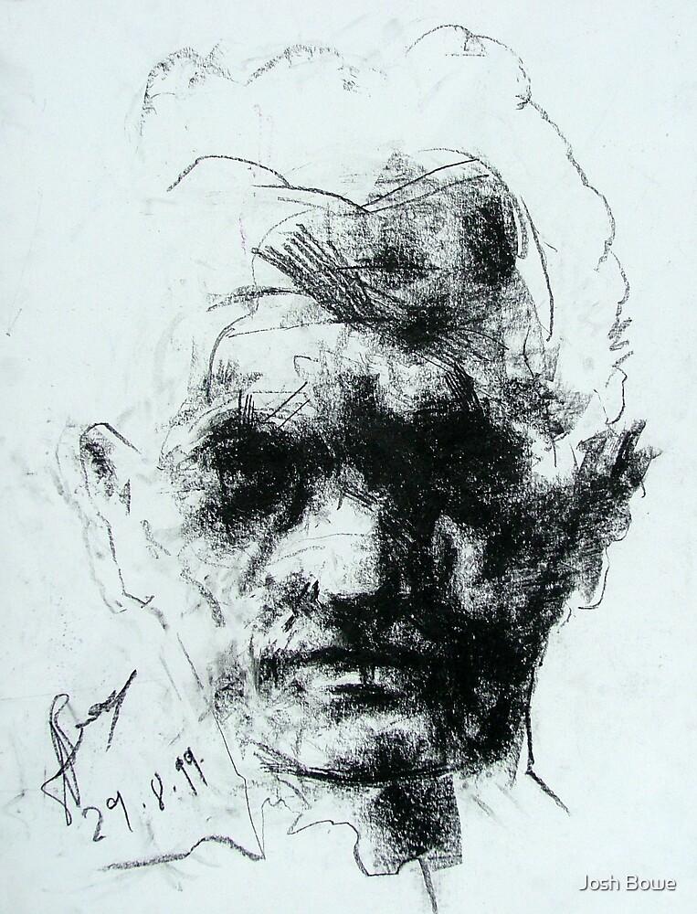 Imaginary Portrait 1 by Josh Bowe