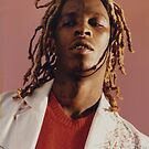 young thug dazed by Seyda (@seydanism)