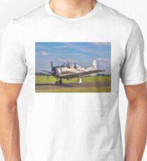 T-28S Fennec 51-7692 G-TROY Unisex T-Shirt