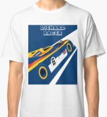 Diehard racer retro Classic T-Shirt