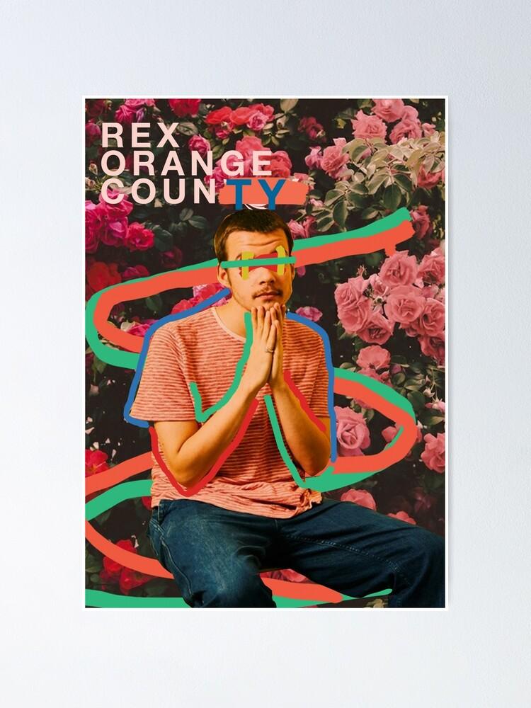 Alternate view of SAD BOY Poster