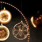Christmas Balls by jerry  alcantara