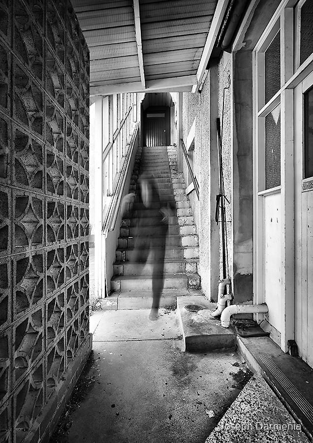Abbotsford Convent 63 by Joseph Darmenia
