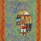 The Shoe Store -The Qalam Series by Marium Rana