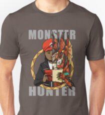 Hunter's Life (Glenn R Custom) Unisex T-Shirt