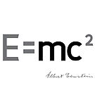 e=mc2 - einstein equation by razvandrc