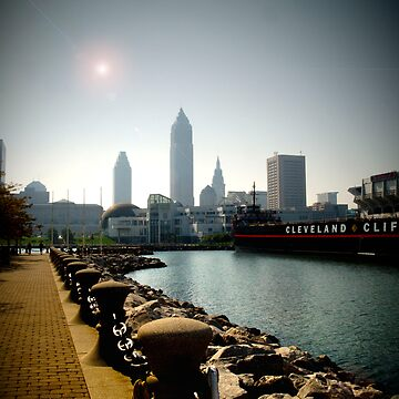 cleveland by swiftwon