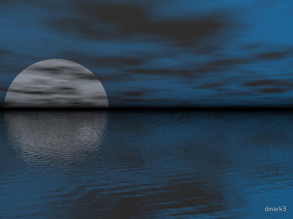 Dark Sea by dmark3