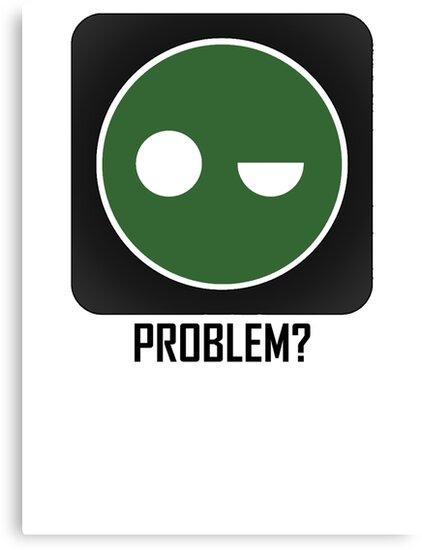 Superintendent PROBLEM? by Maxdoggy