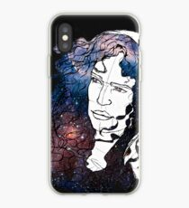 She Was Infinite  iPhone Case