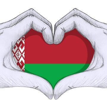 Belarus by redmay