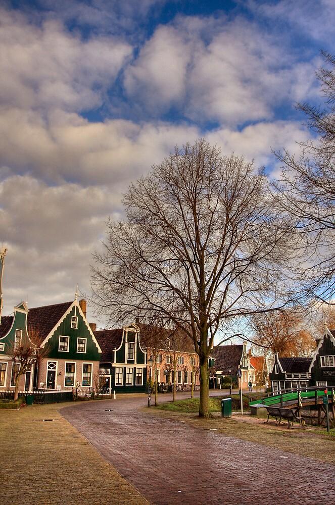 It's another Tree by Gideon van Zyl
