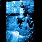 Ella Preggers & K-boys Sk8 by Mario  Scattoloni