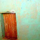 Small Door by ShadowDancer