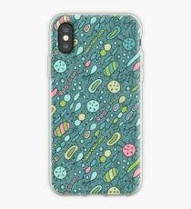 Microbes iPhone Case