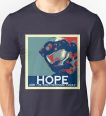 FC BLUE Hope Unisex T-Shirt