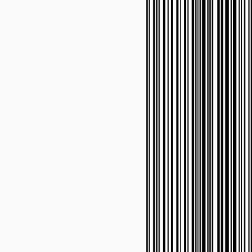 Barcoded by silentnoise