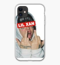 Lil Xan iPhone Case
