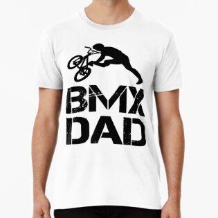 66cd407e2 BMX Dad Gift