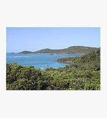 Island Empire Photographic Print