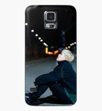Funda/vinilo para Samsung Galaxy jooheon - monstax