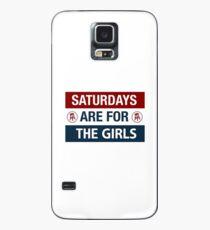 Sayurdays sind für die Mädchen Hülle & Skin für Samsung Galaxy