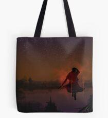 Ardyn Izunia - 'I will await you in the beyond' Tote Bag