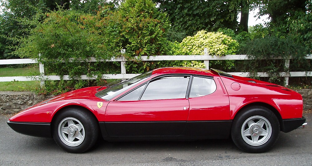Ferrari...Ciao by lukshot
