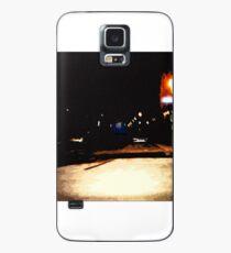 Dark Street Case/Skin for Samsung Galaxy