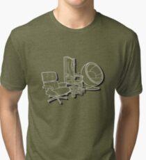 Take A Seat! Tri-blend T-Shirt