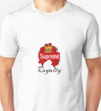 Supreme Royalty Unisex T-Shirt