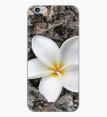 Soft Plumeria iPhone Case