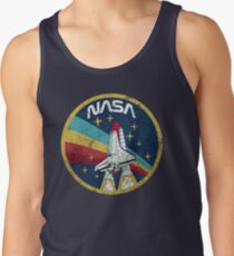 Nasa Vintage Colors V01 Men's Tank Top